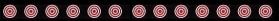 red circle strip 545x40